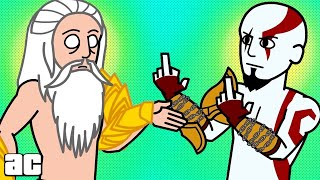 Download God of War ENTIRE Story in 3 minutes! (God of War Animation) Video