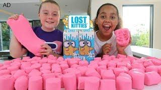Download LOST KITTIES HIDE AND SEEK CHALLENGE!! Video