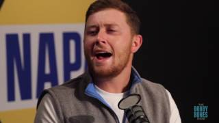 Download Scotty McCreery Performs ″Five More Minutes″ on the Bobby Bones Show Video