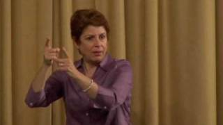 Download Why We Need Deaf Actors in Deaf Roles | Linda Bove | TEDxIslay Video