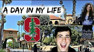 Download Day in My Life - Stanford University! Video