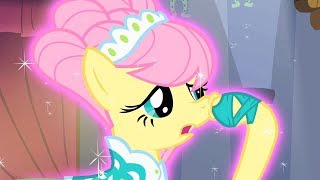 Download My Little Pony - Green Isn't Your Color Video