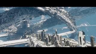 Download Star Trek Beyond: Starbase Yorktown Introduction Sequence Video