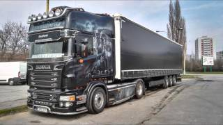 Download Scania V8 Team Video