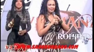 Download Vickiana En Cuerando a Venya Carolina Video