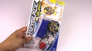 Download ZEUTRON Z2 Starter Pack Unboxing!! Beyblade Burst by Hasbro Video