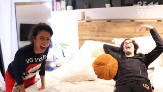 Download DAVID AND LIZA BEST MOMENTS [PART 2] Video