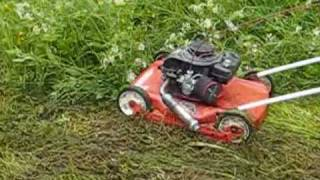 Download tuned lawnmower 150cc Video
