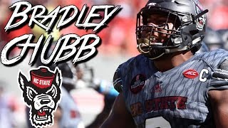 Download Bradley Chubb || ″Best Player in 2018 NFL Draft″ ᴴᴰ || Official NC State Highlights Video