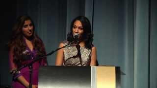Download Welcome Speech by Anjana Babbar - JGDA FEST 2014 Video