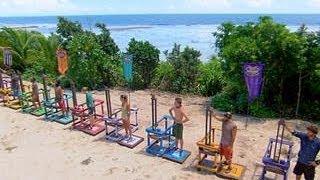 Download Survivor: Cagayan - Immunity Challenge: Living Color Video