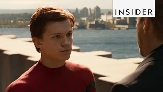 Download How Has Spider-Man Changed Over the Years? Video