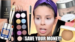Download WORLDS MOST EXPENSIVE MAKEUP TESTED | HIT OR MISS?? Video