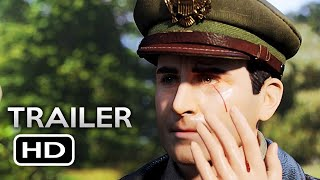 Download WELCOME TO MARWEN Official Trailer 3 (2018) Steve Carell Drama Movie HD Video