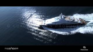 Download Oceanco mega yacht 88,50 m NIRVANA for sale - Exclusive official video - Video
