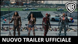 Download JUSTICE LEAGUE - Nuovo trailer Ufficiale Italiano | HD Video