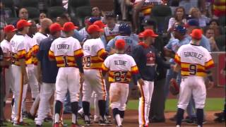 Download Benches clearing Compilations Video