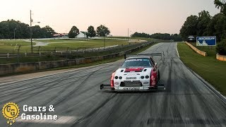 Download The Obsession of Time Attack- #GRIDLIFE Trackbattle Round 4 Video