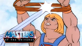 Download He Man Official | Quest For The Sword | He Man Full Episodes | Cartoons for kids | Retro Cartoons Video
