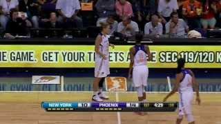 Download Penny Taylor Returns to the Court! Video