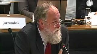 Download BundestagTV, Peter Kruse - Revolutionäre Netze durch kollektive Bewegungen ( ein muss ! ) 3:33min Video