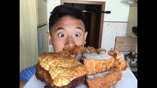 Download WORLD CRISPIEST PORK BELLY Video