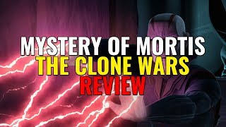 Download The Mystery of Mortis - THE CLONE WARS REVIEW Video