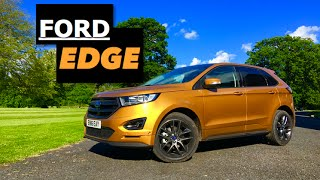 Download 2016 Ford Edge Sport Review - Inside Lane Video