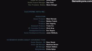 Download G.I. Joe: The Rise of Cobra - End Credits Video