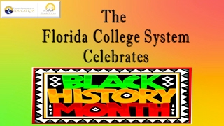 Download Black History Month with the Florida College Systems Video