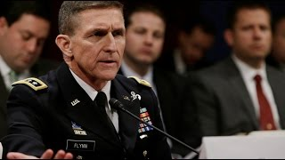 Download Meet General Flynn: Why the tough-talking general riles the media Video