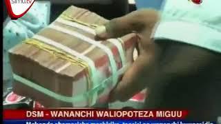 Download Wananchi Wahimizwa Kuwachangia Wenye Uhitaji Wa Miguu Bandia Video