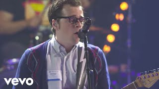 Download Weezer - Say It Ain't So (Live on the Honda Stage at the iHeart Radio Theater in LA) Video