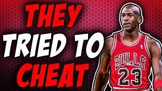 Download The Michael Jordan Conspiracy Theory Video