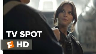 Download Rogue One: A Star Wars Story TV SPOT - Dream (2016) - Felicity Jones Movie Video