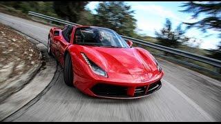 Download Ferrari 488 Spider : notre premier essai exclusif et toutes les infos [VIDEO] Video