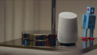 Download Google Home TV Commercial, 'Blue Whale' Video