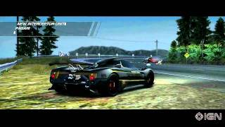 Download Need for Speed: Hot Pursuit Gameplay - Full Race Video