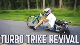 Download 420cc Turbo Trike Revival + Tike Trike Mods Video