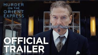 Download Murder on the Orient Express | Official HD Trailer #1 | 2017 | Starring Kenneth Branagh Video