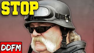 Download What NOT To Wear On A Motorcycle Video