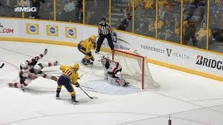 Download 12/03/16: Devils 5 at Predators 4 F/OT Video