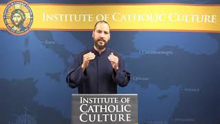 Download Institute of Catholic Culture Founder's Video Video