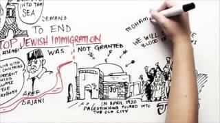 Download La storia del conflitto tra Israele e Palestina in 12 minuti Video