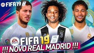 Download FIFA 19 TRANSFERÊNCIAS CONFIRMADAS e RUMORES #03 - NOVO REAL MADRID !!! Video