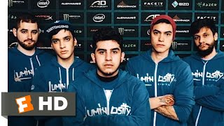 Download SK Gaming: The Journey (2018) - Discovering The Team Scene (1/7) | Movieclips Video