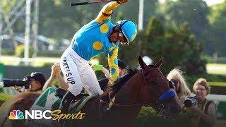 Download All three legs of American Pharoah's 2015 Triple Crown win | NBC Sports Video