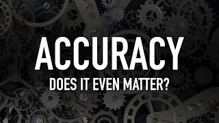Download The Accuracy Debate - Does Wrist Watch Accuracy Even Matter? Video