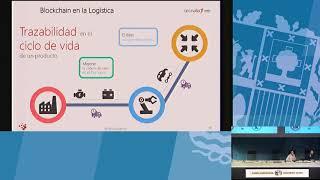 Download VI Jornada Logística :: Blockchain aplicado a Logística Video
