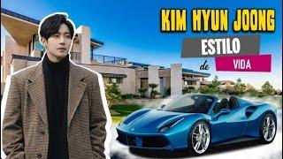 Download ★ KIM HYUN JOONG (김현중) ESTILO DE VIDA 2019 || Familia, Novia, Ingresos, Casa, Coches || Keleer Dik! Video